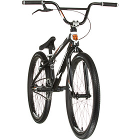 "Mongoose Title Elite 20"", black"